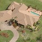 Bruce Pagano's House (Birds Eye)