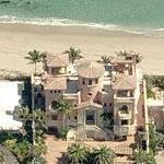 Richard Gonzalez's House (Birds Eye)