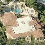 Celine Dion's House (former) (Birds Eye)