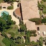 Glenn Straub's house