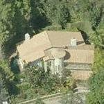 Allen Covert's House (Birds Eye)