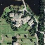 Edgar Otto's house (Bing Maps)