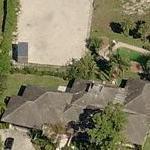 Jim & Blance Roddick's House