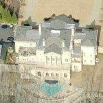 Mark Hawn Mansion (Birds Eye)
