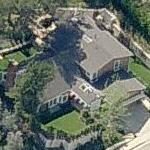 Kate Beckinsale's House (Birds Eye)