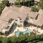 Craig Lindner's house (Birds Eye)