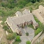 Jenni Rivera's House