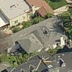 David Clennon's House (Birds Eye)