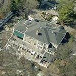 Ron Galella's House (Birds Eye)