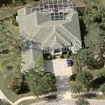 Don & Stacy Moore's House (Birds Eye)