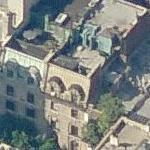 The Nanny Mansion (Birds Eye)