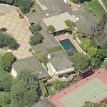 Mario Kassar's house