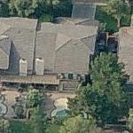 Steve Lawrence & Eydie Gorme's House