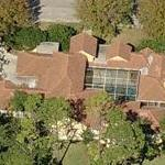 Sergio Garcia's House (Birds Eye)