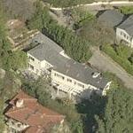 Nick Bakay's House