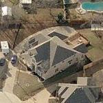 Correll Buckhalter's House