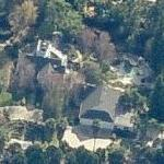 Diane Ladd's House (Birds Eye)