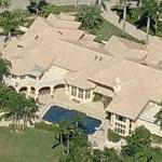Larry Glassman's House (Birds Eye)