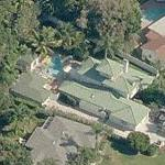 Jimmy Arias' House (Birds Eye)