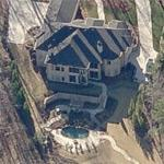 Fernando Bryant's house (Birds Eye)