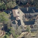 Gary Kubiak's house (Birds Eye)