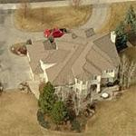 Gary Kubiak's house (former) (Birds Eye)