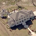 Sean Payton's house (Birds Eye)