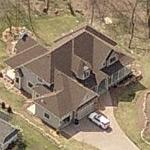 Brad Childress' house (Birds Eye)