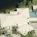 Michael C. Ross' House (Birds Eye)