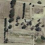 Roy Rogers' Double R Bar Ranch (former) (Birds Eye)