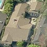 Lee Aronsohn's House (Birds Eye)