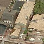 Jerry Perenchio's house