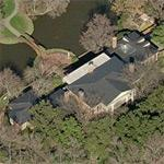 Harold Simmons' house