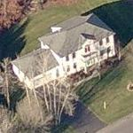 David Paterson's house (Birds Eye)