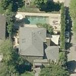 photo: house/residence of friendly fun enigmatic  4 million earning Los Angeles, California, United States-resident