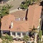 Chris Hillman's House (Birds Eye)
