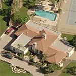 Parker McLachlin's house