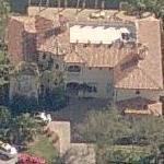 Sidney Ponson's house