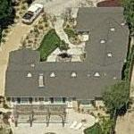 Mike Vitar's House (Birds Eye)