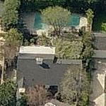 Brian Stepanek's House (Birds Eye)