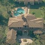 Patrick Yaich's House