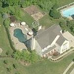Craig Paquette's House (former) (Birds Eye)