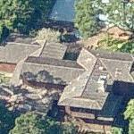 Reggie Jackon's House