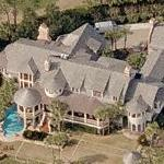 Arthur Blank's House (Birds Eye)