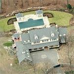 Alexei Kovalev's house (Birds Eye)