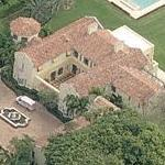 Adrienne Arsht's House (Birds Eye)