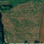 McKee's CornField Maze