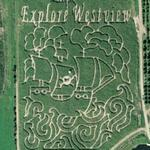 Explore Westview Maze (Bing Maps)