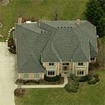 John Boehner's house