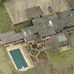 Paul and Terry Klaassen's house (Birds Eye)